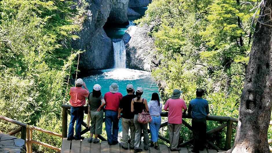 Novedosa tecnología potenciará turismo en VII Región